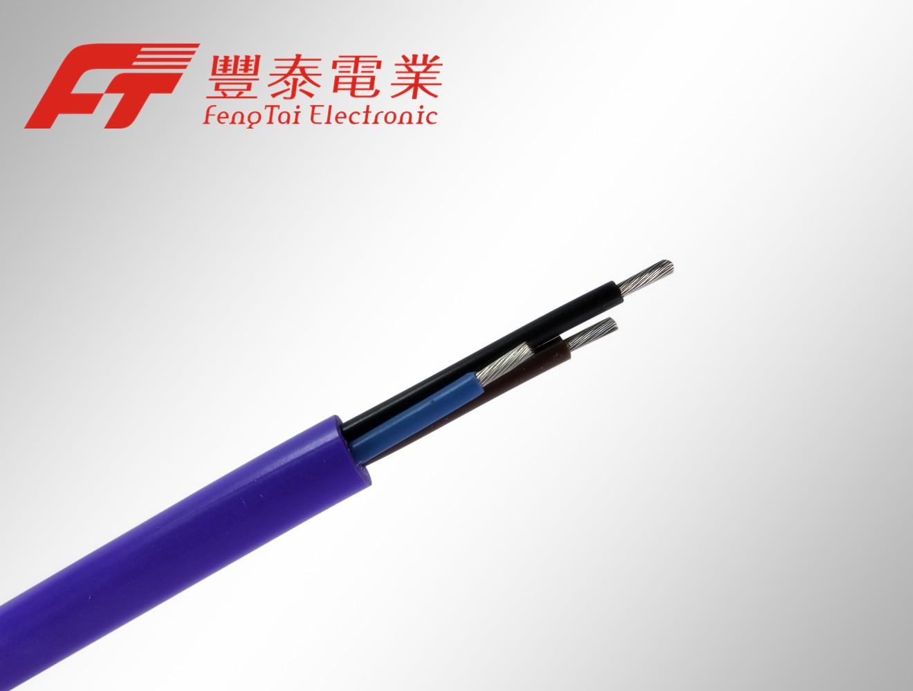 FEP,ETFE_TPE,TPU cable